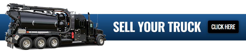 Sell Your Used Vacuum or Hydro Excavator