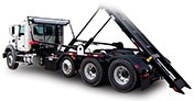 Roll Off Trucks For Sale or Lease