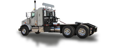 Winch-Trucks