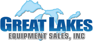 Great Lakes Equipment Logo