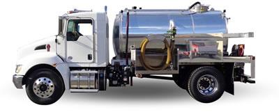 Portable Restroom Trucks For Sale