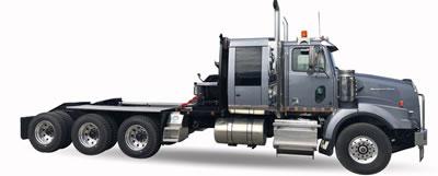 Winch Trucks For Sale